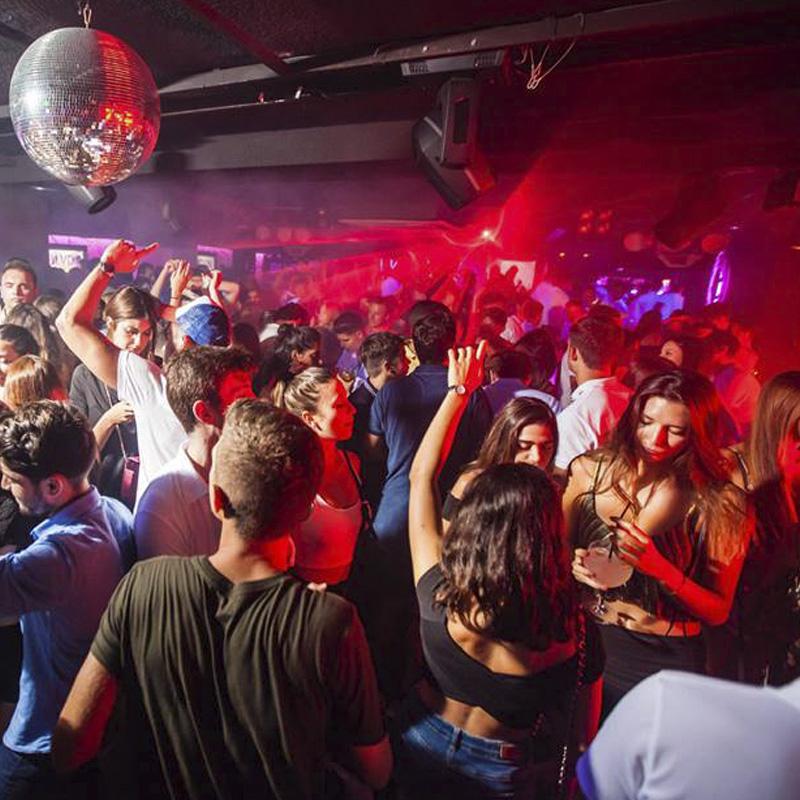 mallorca nightclubs