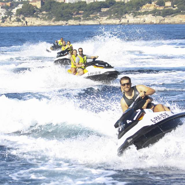 watersports mallorca