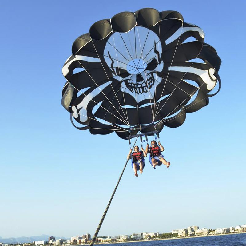 parasailing mallorca